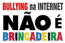Mais bullying na internet